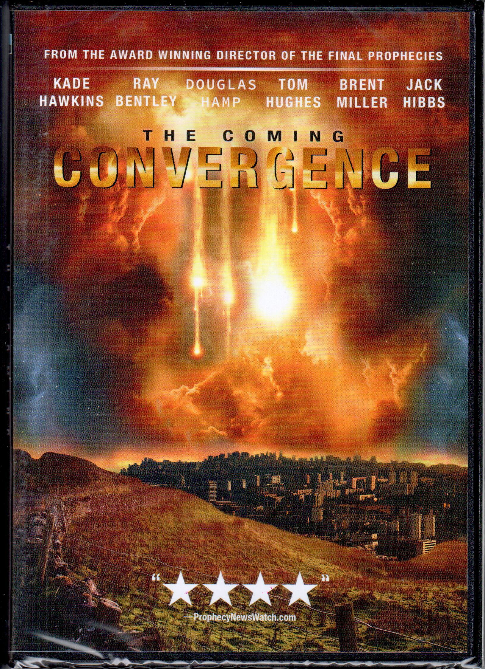 Convergence DVD