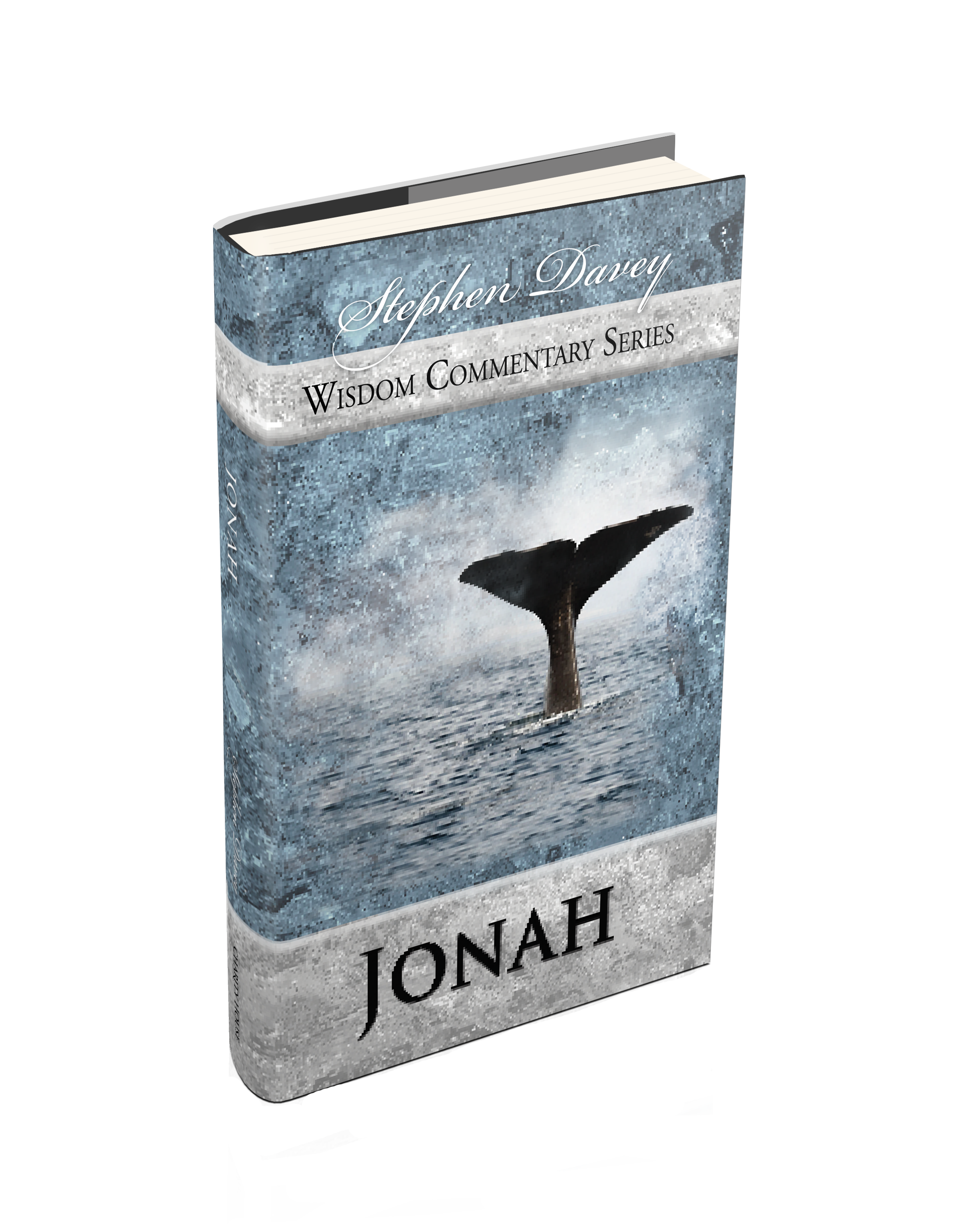 Wisdom Commentary Series: Jonah
