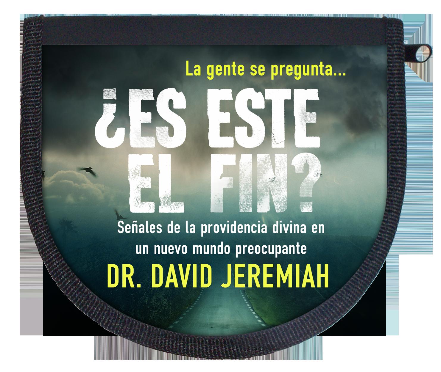 La Gente Se Pregunta . . . ¿Es Este El Fin? Album de CD