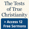 12 Sermons on Seeing Christ Face to Face