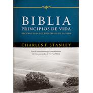 Biblia Principios de Vida (Hardcover Bible)