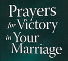 Prayers for Victory in Your Marriage and the Kingdom Family CD