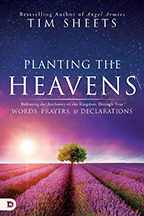 Planting the Heavens (Book & 4-CD Set)