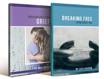 Break free from addiction and grief!