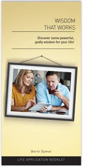 FREE Booklet - Wisdom that Works