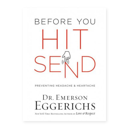 Before You Hit Send