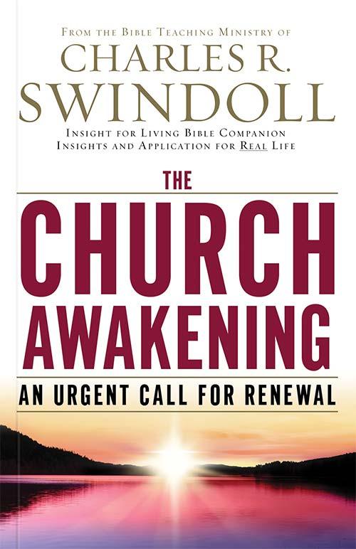 The Church Awakening: An Urgent Call for Renewal