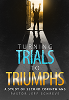 Turning Trials to Triumphs