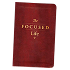 The Focused Life - book