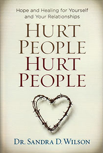 Hurt People, Hurt People