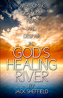 God's Healing River (Book & 3-CD Set)