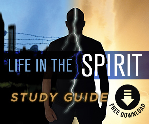 Life in the Spirit Study Guide