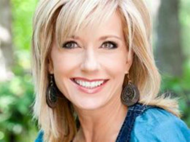 A Quick Word with Beth Moore