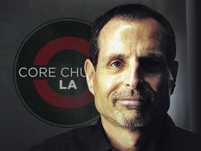 Core Truth Radio with Steve Wilburn