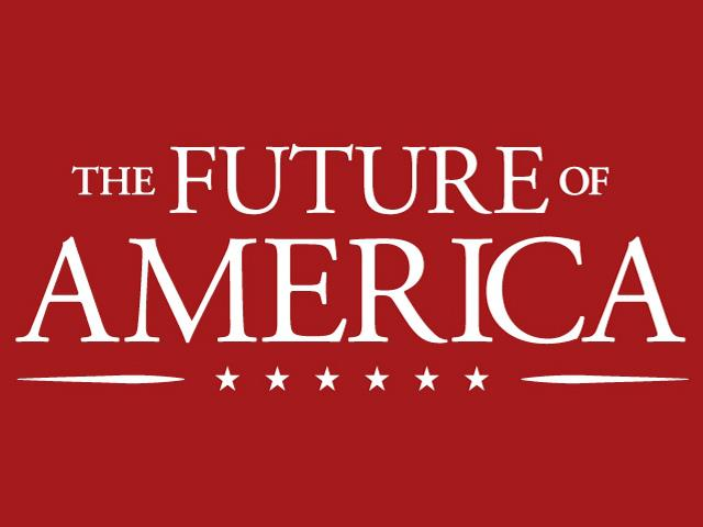 The Future of America with Ramon and Nena Arias
