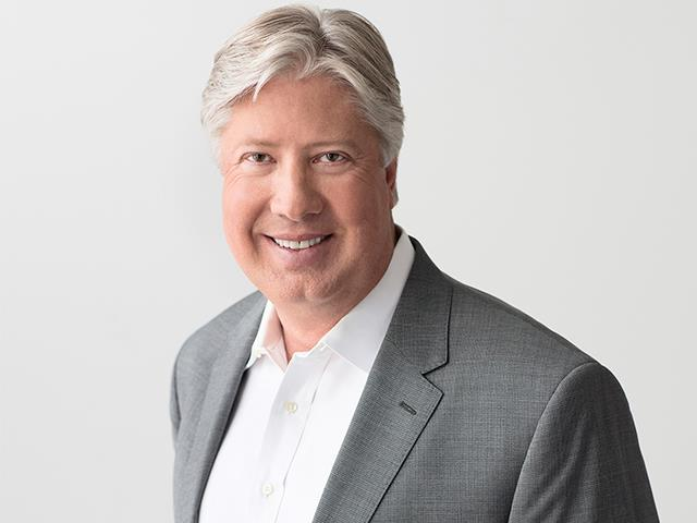 The Blessed Life with Pastor Robert Morris