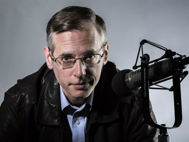 Generations Radio with Kevin Swanson