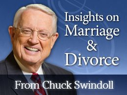Insights on Marriage and Divorce