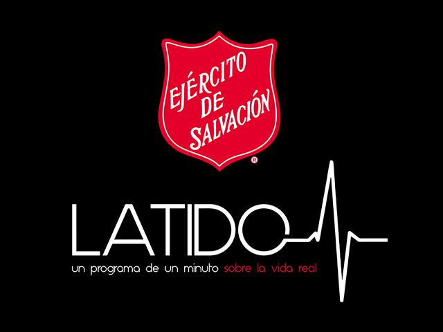 Latido with The Salvation Army Soundcast
