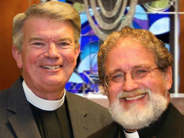 The Lutheran Hour with Dr. Gregory Seltz
