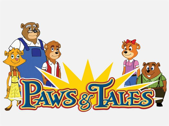 Paws & Tales with Insight for Living