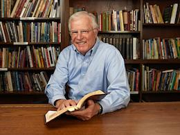 Running To Win with Dr. Erwin W. Lutzer